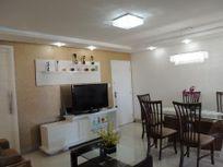 Apartamento residencial à venda, Atalaia, Aracaju.