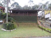 Casa  residencial para locação, Vila Verde, Itapevi.