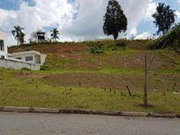 Terreno residencial à venda, Vintage, Cotia - TE0645.