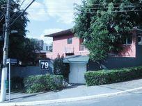 Casa para alugar, 700 m² por R$ 11.500/ano - Pacaembu - São Paulo/SP