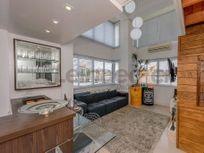 Loft Duplex à venda, Bela Vista, Porto Alegre - AP0824.