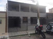 Casa residencial à venda, Luzia, Aracaju.