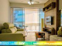 Apartamento 3 dormitórios pé na grama módulo 7R$1.200,00/Por dia Réveillon 2018