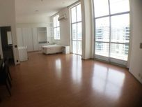 Loft residencial à venda, Barra da Tijuca, Rio de Janeiro.