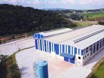 Galpão comercial para locação, Bairro Itapema, Itatiba.