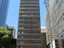 Prédio comercial para locação, Cerqueira Cesar, São Paulo.
