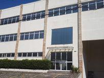 Galpão industrial para locação, Parque Industrial San José, Cotia.