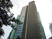 Conjunto comercial para locação, Brooklin, São Paulo.
