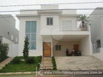 Casa com 4 quartos na Rua Francisco Scarpa 55, Sorocaba, Jardim Residencial Mont Blanc, por R$ 1.500.000