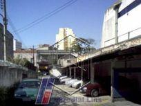 Terreno com Salas, São Paulo, Vila Mariana, por R$ 15.000