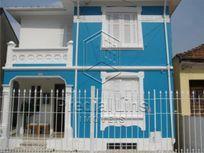 Casa com 3 quartos e 2 Vagas, São Paulo, Cambuci, por R$ 6.000