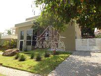 Lindíssima casa Alphaville - 3 Suítes