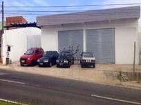 SALAO COMERCIAL em SOROCABA - SP, PARQUE DOS EUCALIPTOS