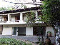 Casa à Venda - Imóvel comercial - com 5 Quartos - 466 m² - 10 vagas