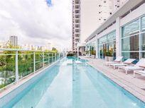 Apartamento à Venda Campo Belo - 4 dormitórios - 4 Suítes - 4 vagas - 251m²