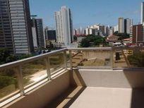 Pronto para você e sua família! Apartamento duplex de alto padrão no corredor da Vitória em Salvador.
