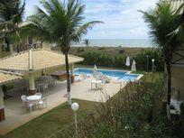 Em Itacimirim ótimo Village com 3 quartos sendo 1 suíte, para você desfrutar da melhor maneira deste paraíso.