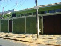 CASA COMERCIAL em CAMPINAS - SP, GUANABARA