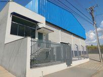 GALPÃO COMERCIAL em ITATIBA - SP, BAIRRO DA PONTE