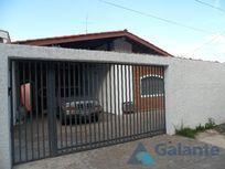 CASA COMERCIAL em CAMPINAS - SP, BOSQUE