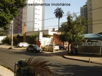 CASA COMERCIAL em CAMPINAS - SP, CAMBUÍ