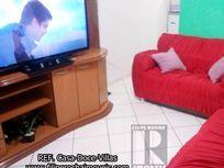 Casa em Condomínio para Venda em Vila Aurora Itapevi-SP - Casa-Doce-Villas