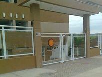 Portal do Sol - Apartamento 2 quartos com suíte em condomínio moderno em Pendotiba - Niterói - RJ - gm012
