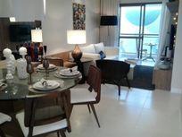Prime Collection Condominium Club - Apartamentos 2 e 3 quartos alto padrão em Santa Rosa - Niterói - RJ - gm024