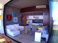 Due Loft Experience - Lofts de alto padrão em lançamento em condomínio novo e moderno na praia de Piratininga - Niterói - gm069