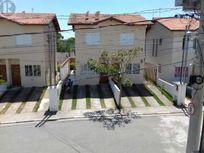 Casa em Condomínio para Venda em Água Espraiada (Caucaia do Alto) Cotia-SP - Villagio Caucaia