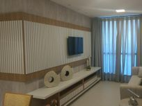 Surf Beach Residence - Lançamento imobiliário alto padrão com vista eterna do Mar em Piratininga - Niterói - RJ - gm179