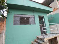 Casa Padrão para Aluguel em Jardim Rosemary Itapevi-SP - CL362