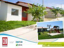 Novo Horizonte Residencial - Casa em Condomínio para Venda em Vista Alegre São Gonçalo-RJ - gm089