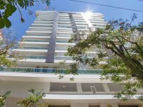 Royal Ville Residence - Amplos apartamentos de 4 quartos alto padrão à venda em Icaraí - Niterói - RJ - gm054