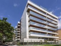 Miraggio Charitas - Apartamentos de alto padrão com 3 ou 4 quartos de frente ao mar na praia de Charitas - Niterói - RJ - gm055