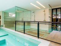 Park Square Residence Icaraí - Excelente apartamento alto padrão à venda em Icaraí - Niterói - RJ - gm095