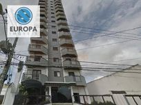 Apartamento para Alugar no bairro Centro em Sorocaba - SP. 1 banheiro, 3 dormitórios, 1 suíte, 1 vaga na garagem, 1 cozinha.  - 207