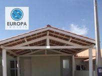Casa a Venda no bairro Caguaçu em Sorocaba - SP. 1 banheiro, 3 dormitórios, 2 vagas na garagem, 1 cozinha.  - 334