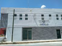 Edificio de oficinas excelente ubicación.