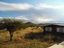 Cabaña con espectacular vista