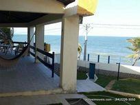 Aluga-se Casa na Praia de Cotovelo