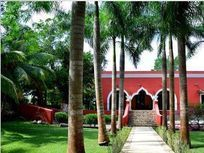 Venta de Hacienda San José Tahmek, Yucatan