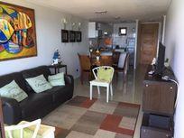 ARRIENDO DEPTO PISO 6,  CONDOMINIO JARDIN DEL MAR, Coquimbo, 2D 2B, 75 M2