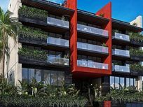 """Loft en pre-venta en Residencial Paramero, Cancún """"LOFT2-B"""""""