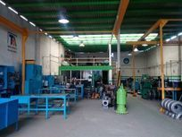 Nave industrial en venta en Yautepec, Morelos