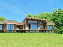 Maravillosa Casa en Los Riscos con vista al Lago Villarrica