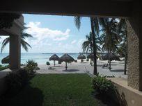 Villas del Mar  Villa 6 frente a la playa 3 recamaras.