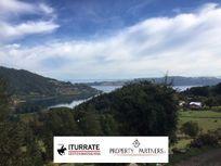 Hermosa casa Quimán Alto-Futrono , Vista al Lago Ranco