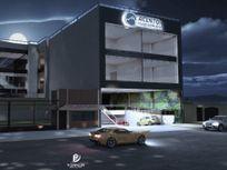 Locales Comerciales en Plaza Acentor - Metepec