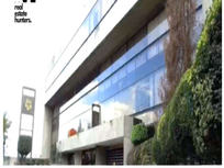Edificio en Col. Jardines del Pedregal San Ángel para Renta